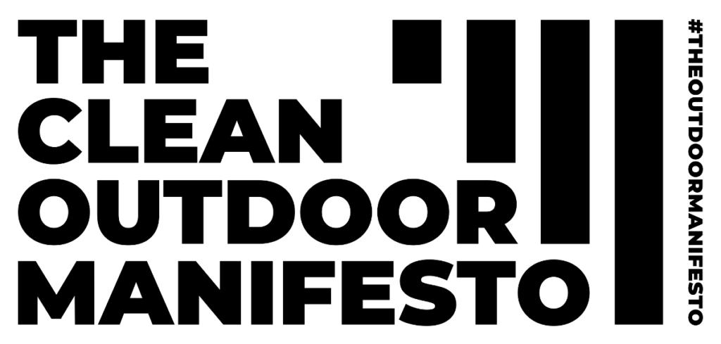 The Outdoor Manifesto